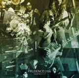 PRUDENCE: Live Sveriges Radio 1973 (+cd)